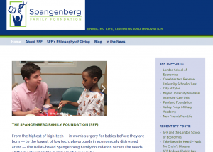 Spangenberg Family Foundation